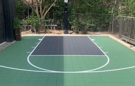HoopPros.com | Houston Texas | Basketball | Driveways | Courts | Gyms
